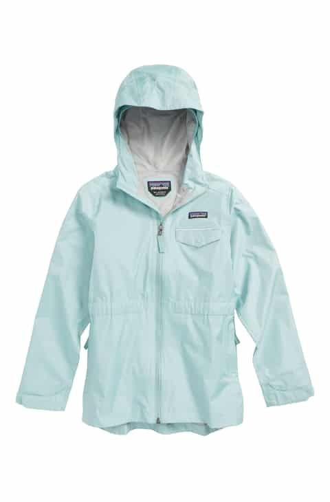 Patagonia Patagonia Girls' Torrentshell Jacket