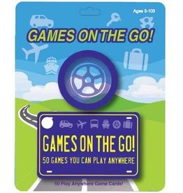 Continuum Games Continuum Games on the Go Travel Game
