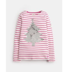 Joules Joules Harbour Luxe Jersey Top