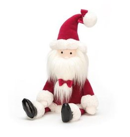 Jellycat JellyCat Berry Santa