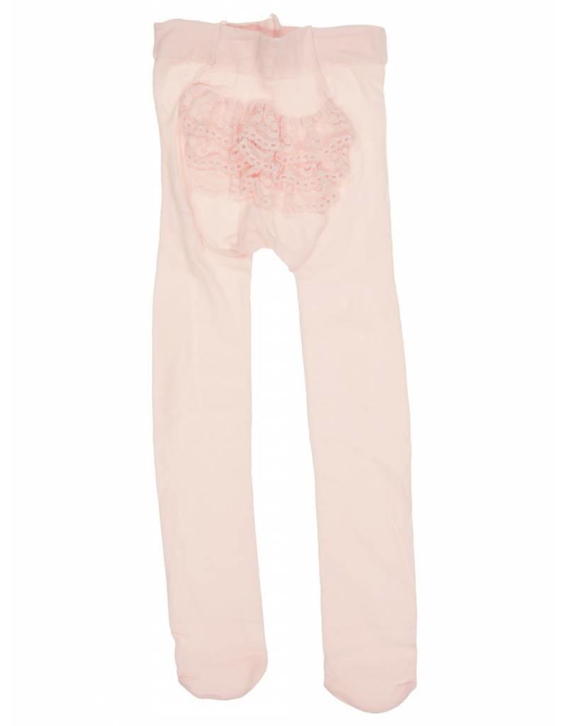 Carlomagno Carlomagno Baby Lace Tights -1019