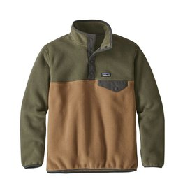 Patagonia Patagonia Boys' LW Synch Snap-T Pull Over