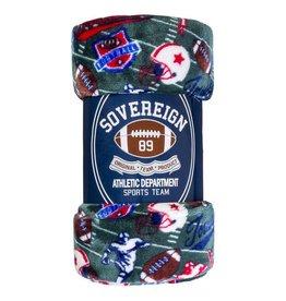 Sovereign 89 Sovereign 89 Blanket