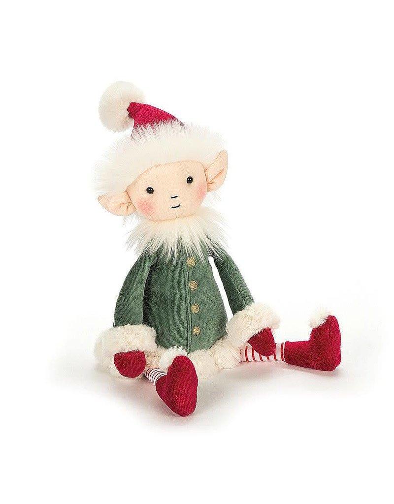 Jellycat Jellycat Leffy Elf