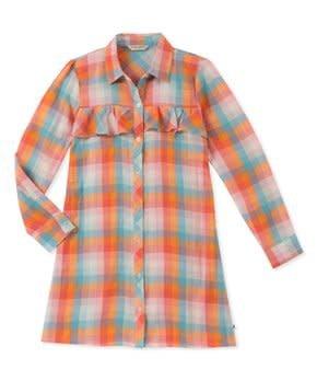 Lucky Brand Lucky Brand Astrid Dress