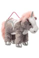 Joules Joules Grey Unicorn Bag