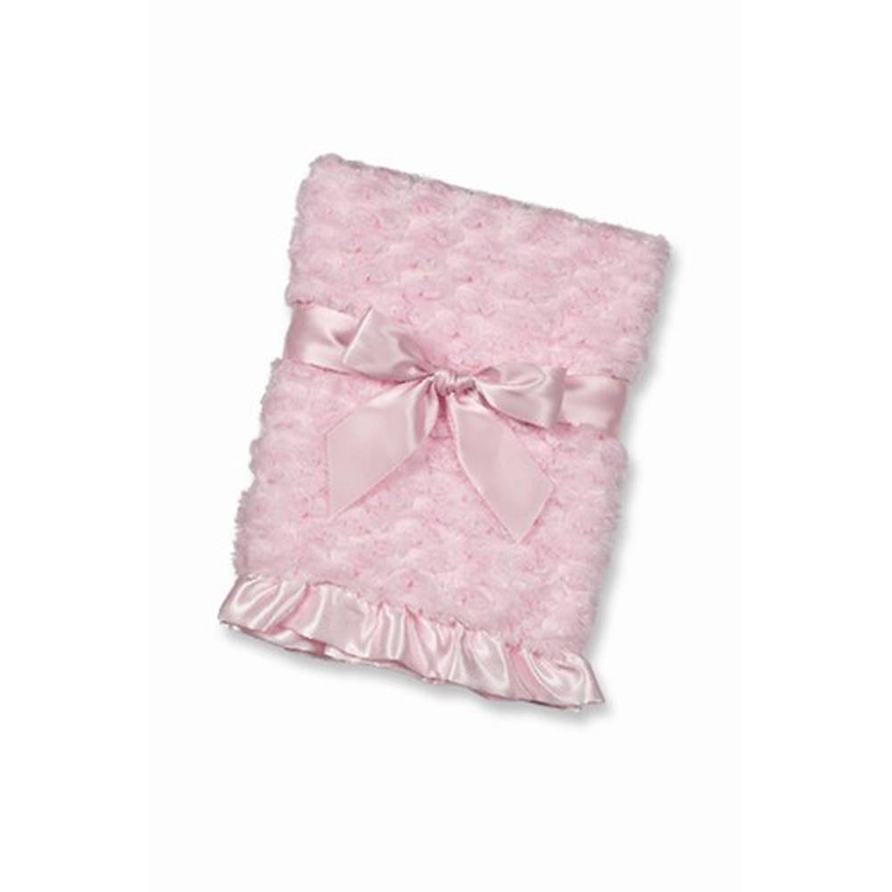 Bearington Collection Swirly Snuggle Blanket