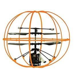 Westminster Westminster Flying Vector Sphere R/C Drone - Orange