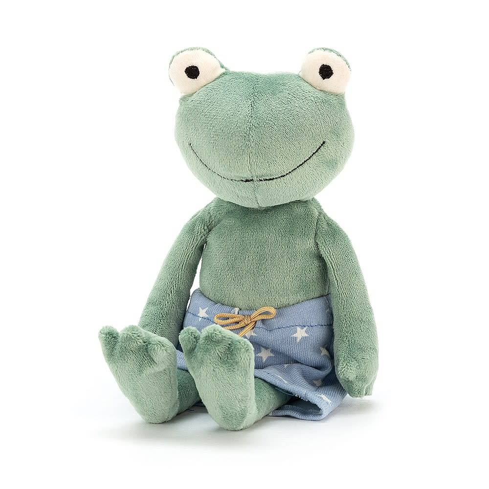 Jellycat JellyCat Party Frog-I am Frog