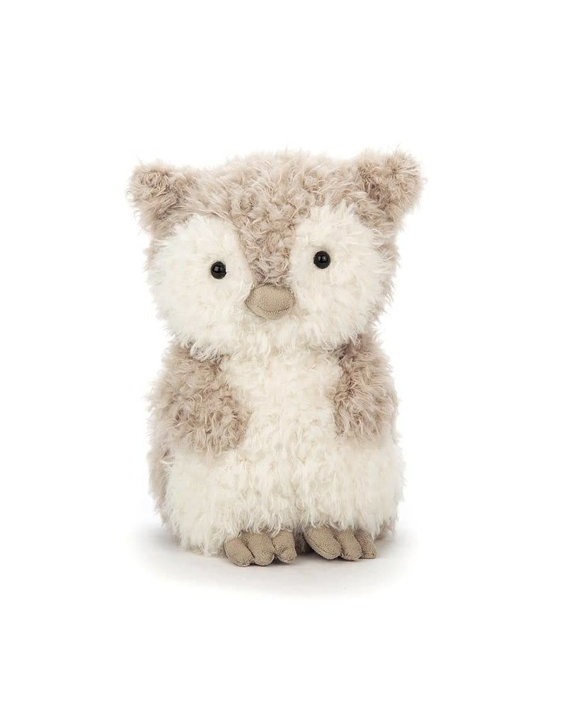 Jellycat Jellycat I am Little Owl