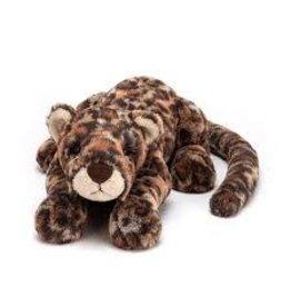 Jellycat Jellycat Little Liv Leopard