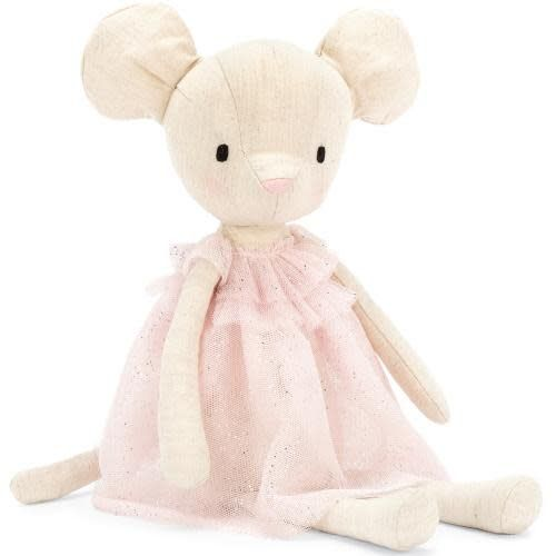 Jellycat Jellycat I am Jolie Mouse