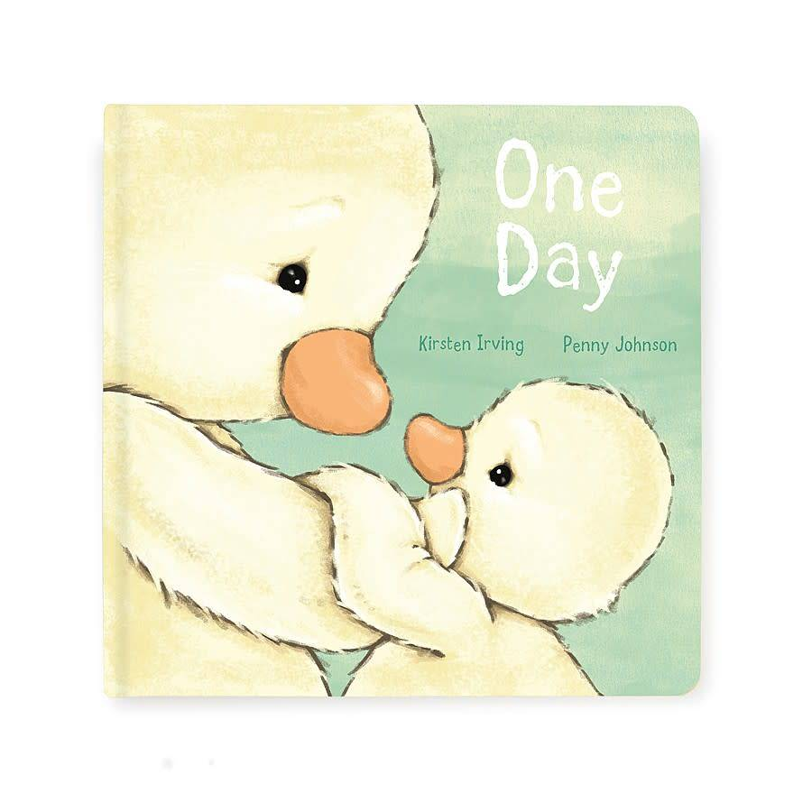 Jellycat Jellycat One Day Book