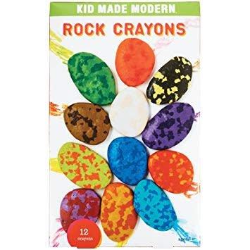 Kid Made Modern Kid Made Modern Rock Crayons