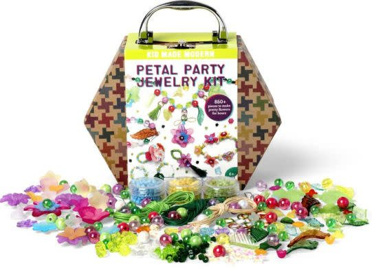 Kid Made Modern Kid Made Modern Petal Party Jewelry