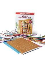 Kid Made Modern Kid Made Modern Woven Notebook Kit