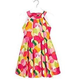 Mayoral Mayoral Printed Dress