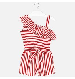 Mayoral Mayoral Stripes Jumpsuit