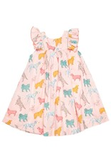 Pink Chicken Pink Chicken Marly Dress