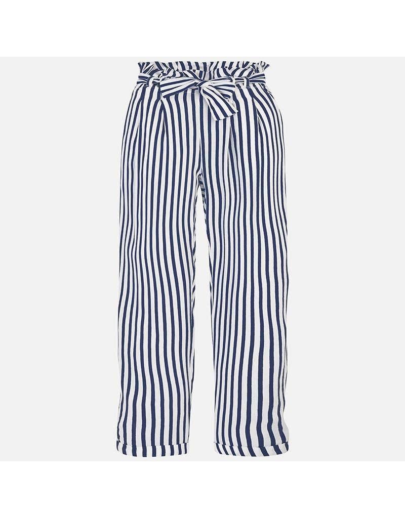 Mayoral Mayoral Striped Pants