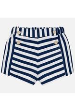 Mayoral Mayoral Striped Shorts