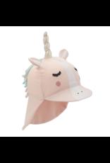 Mud Pie Mud Pie Unicorn Swim Hat