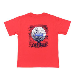 J Bailey J Bailey SS T Shirt -Toddler