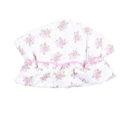Magnolia Baby Magnolia Baby Vintage Printed Ruffle Hat