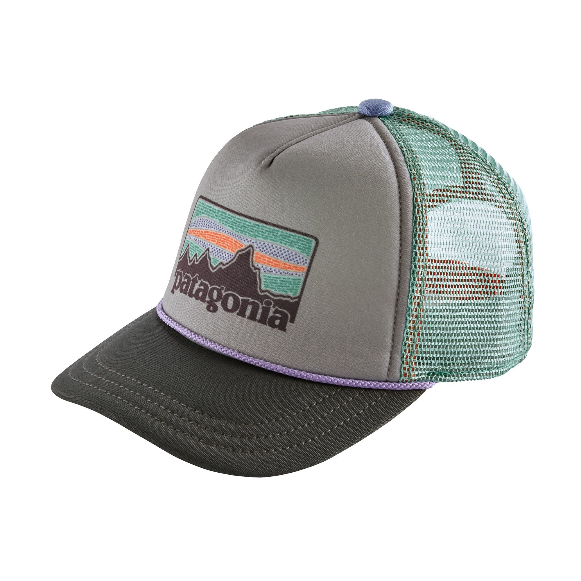 Patagonia Patagonia Kids' Interstate Hat