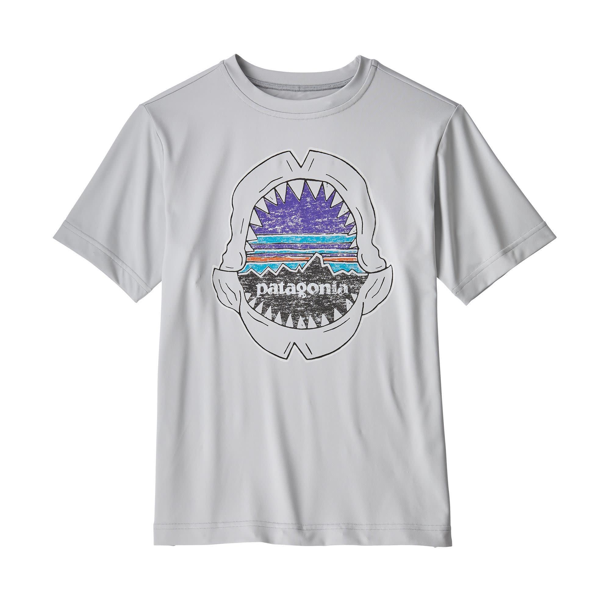 Patagonia Patagonia Boys' Cap Graphic Tee