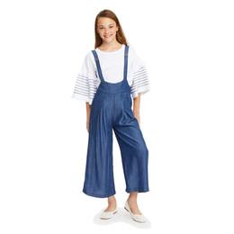 Habitual Girl Habitual Girl Ellen Tencel Overall