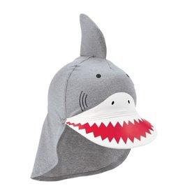 Mud Pie Mud Pie Shark Swim Hat