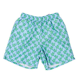 J Bailey J Bailey Turtle Board Short - Toddler