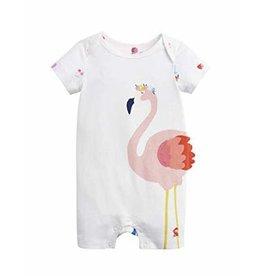 Joules Joules Mindy 3D Novelty Babygrow