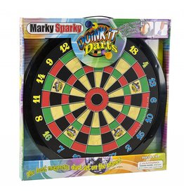 Marky Sparky Marky Sparky Doinkit Darts