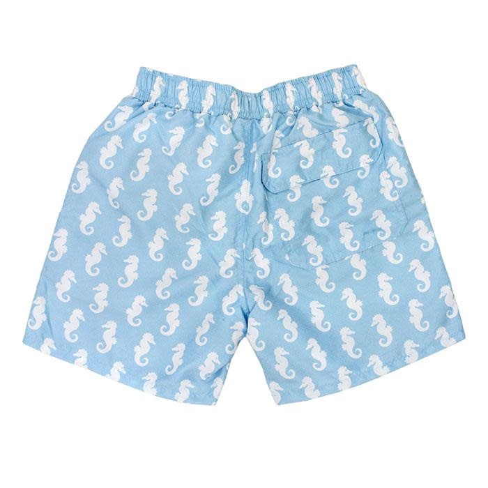 J Bailey J Bailey Seahorse Board Short - Toddler