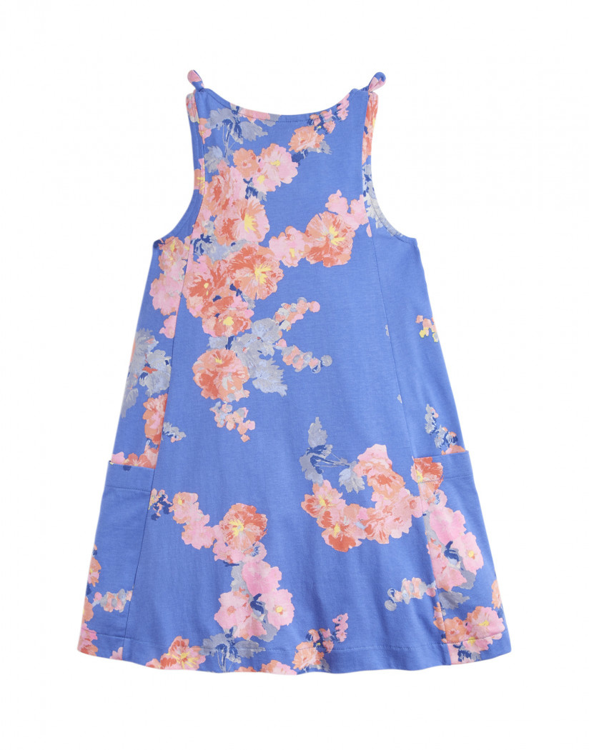 Joules Joules Madeline Jersey Tie Dress