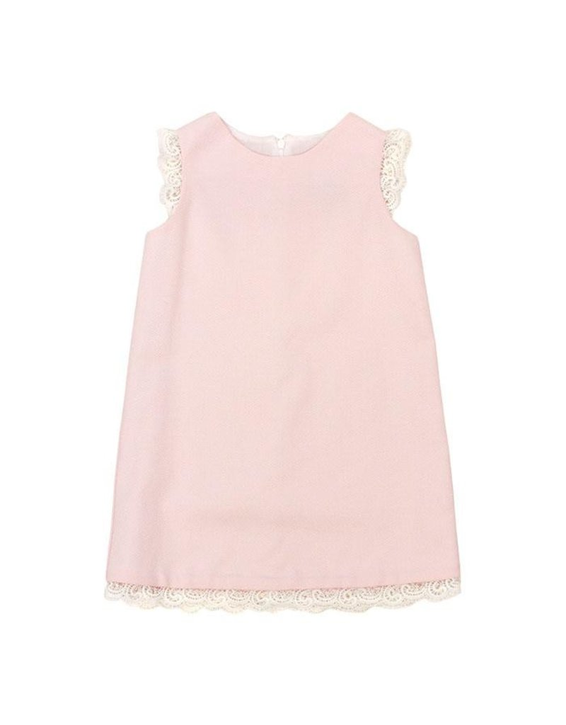 Bailey Boys Bailey Boys Pink Blush Dress