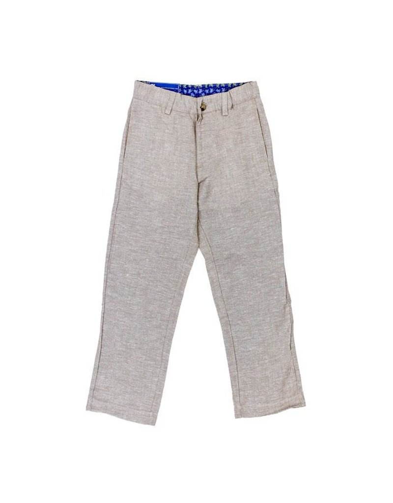 Bailey Boys J. Bailey Linen Pants