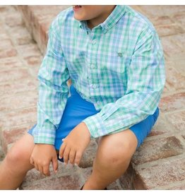 J Bailey J Bailey Roscoe Shirt - Boys