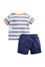 Joules Joules Barnacle Jersey 2pc Set
