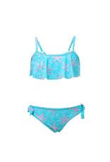 Snapper Rock Snapper Rock Ocean Star Flounce Bikini