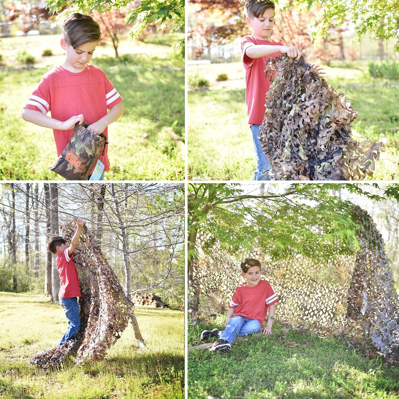 Nature Bound Nature Bound Camo Netting
