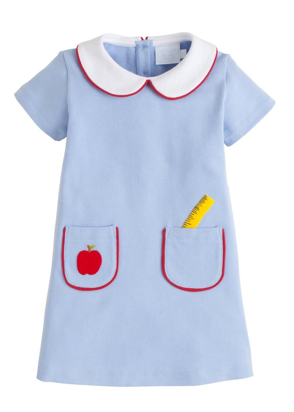 Little English Little English School Days Libby Dress