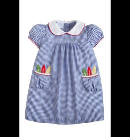 Little English Little English Crayon Dunn Dress