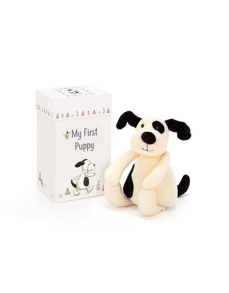 Jellycat My First Bashful Puppy