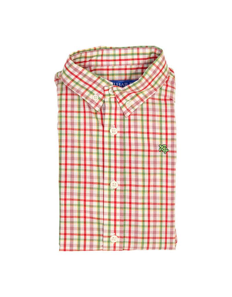J Bailey J Bailey Roscoe Shirt - Big Boy