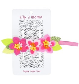 Lily and Momo Lily and Momo Headband (soft)