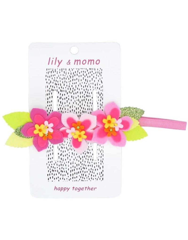Lily and Momo Lily and Momo Headband (soft)