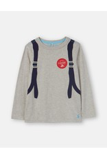 Joules Joules Animate Applique T-Shirt